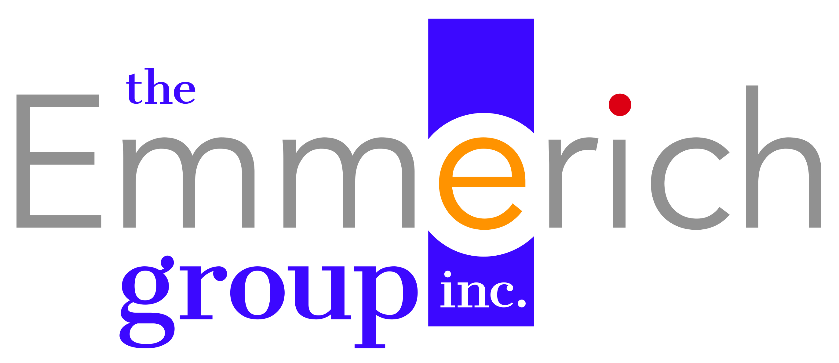 The Emmerich Group, Inc.<sup>&reg;</sup>